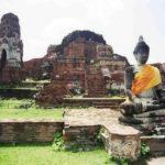 Достопримечательности художественной культуры Таиланда