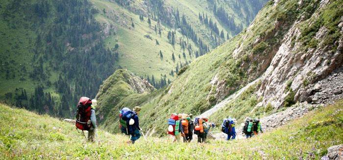 Горнолыжный туризм  история виды правила для горных курортов