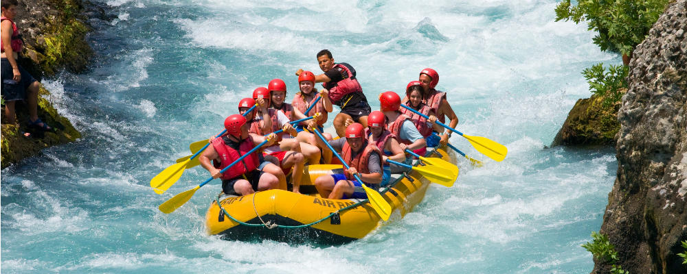 Водный туризм описание,виды,фото,видео.