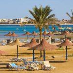 Египет — страна пирамид,солнца и моря