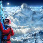 Альпинизм: описание,возникновение,техника,польза,фото,видео.