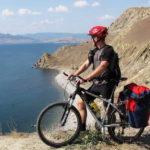 Велотуризм и все,что нужно о нем знать.