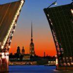 Туризм в Санкт-Петербурге: описание,фото,видео.