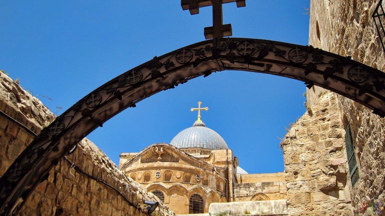 Религиозный туризм и все,что нужно об этом знать.