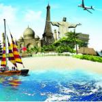Международный туризм: описание,история,развития,фото,видео.
