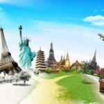 Цели туризма, направления его развития