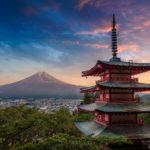 Путешествия и паломничества Японии