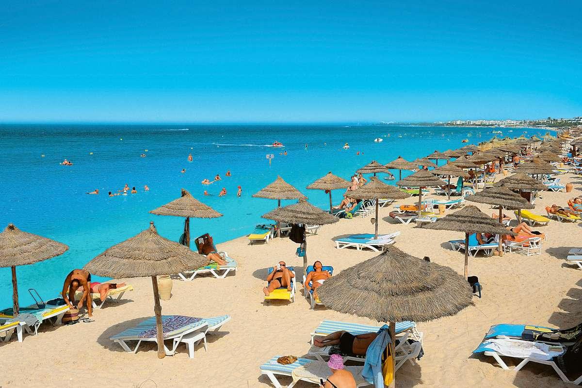 Тунис: отели,отдых,развлечение,виза,таможня,валюта,фото,видео.