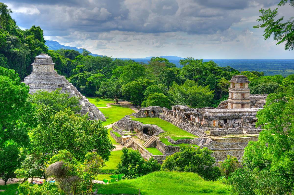Мексика: отдых,путешествие,описание,фото,видео.