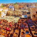 Марокко: описание,туризм,виза,отдых,развлечение,фото,видео.