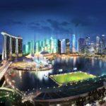 Сингапур: таможня,виза,путешествие,отели,курорты,фото,видео.
