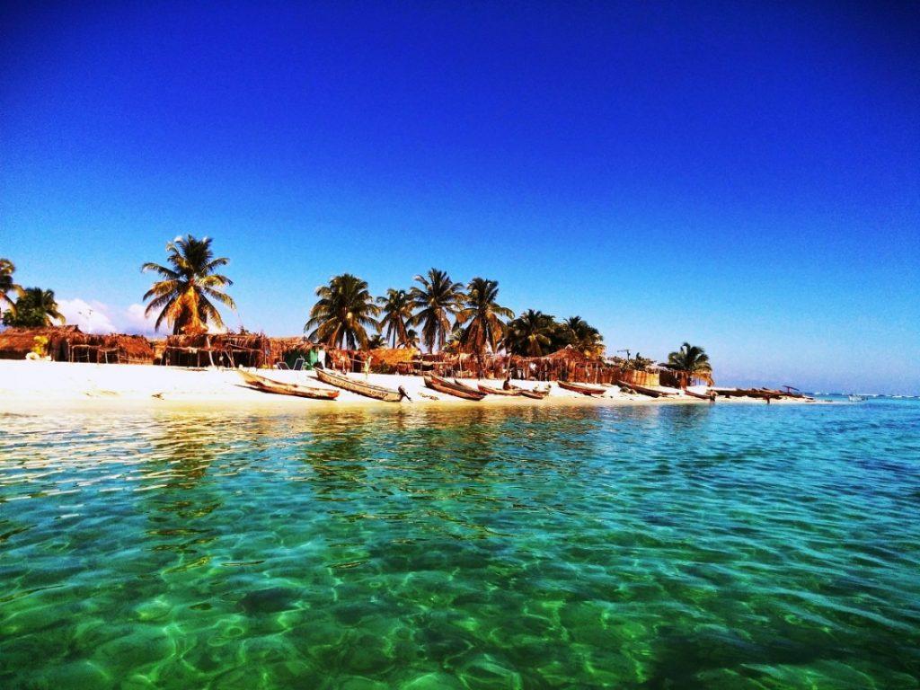 вот фото острова гаити которое позволит