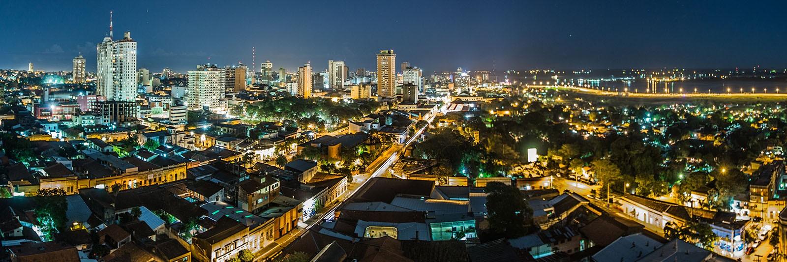 Парагвай: отдых,путешествие,туризм,отели,виза,фото,видео.