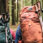 Рюкзак туриста: описание,виды,применение,фото,видео.