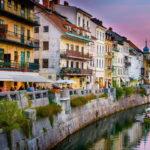 Лучшие места Европы для посещения в 2019 году