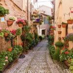Самые красивые деревни в Италии