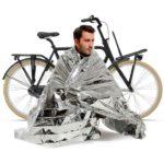 Что велосипедист должен иметь в своих сумках
