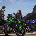 Лучшие спортивные туристические мотоциклы?