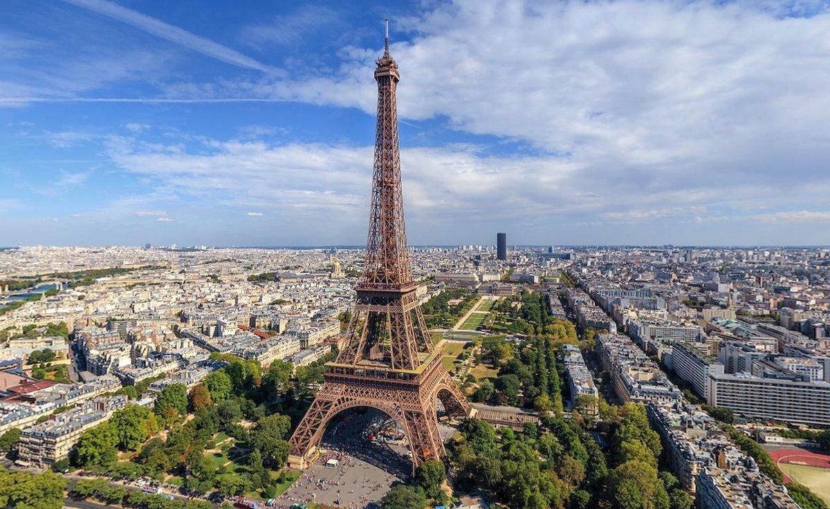 Погода во Франции зимой, весной, летом, осенью. Температура и ... | 736x1200