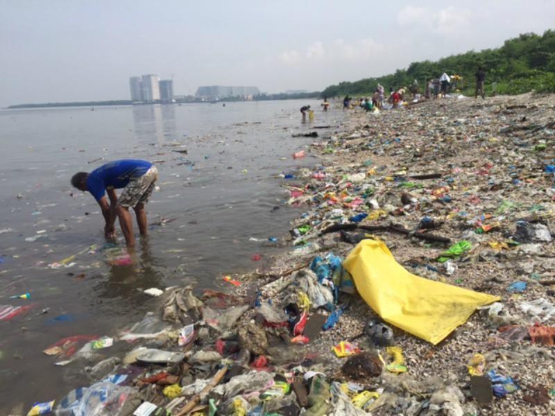 Худшие пляжи в мире: описание,фото