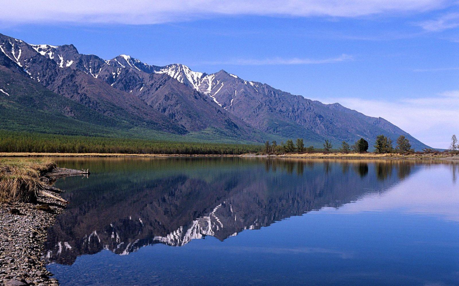 Озеро Байкал: отдых,как добраться,фото,отели,природа
