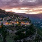 Гуниб — село, парящее в небесах