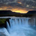 Самые красивые водопады в мире (30 фото)