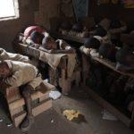 Учеба в школах Кении — 28 фото