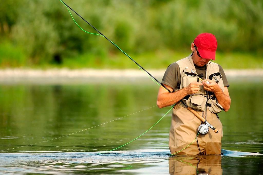 Охотничий и рыболовный туризм: что это такое,виды и направления