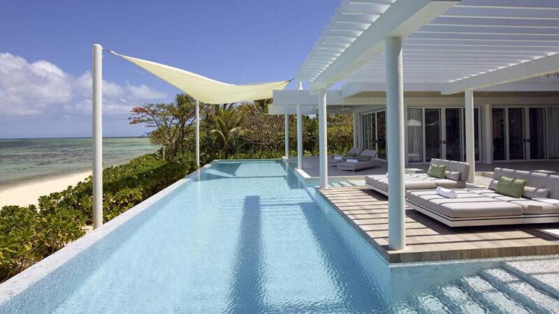 Самый дорогой курорт в мире по мнению английского издания Daily Mail.