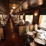 Экспресс Махараджей — один из самых роскошных в мире поездов