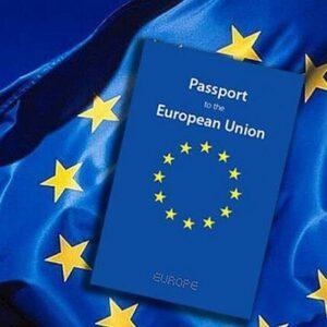 Как получить паспорт ЕС в России