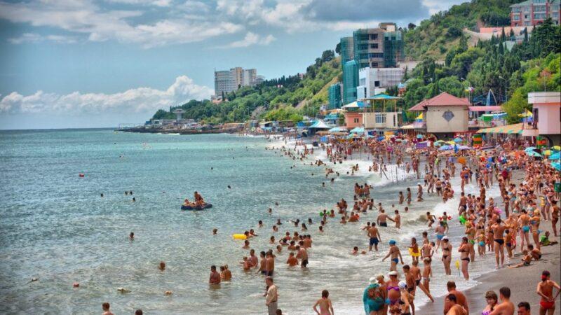 Лучшие курорты Черного моря 2020 года