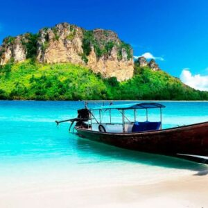 10 лучших островов Таиланда для отдыха в 2020 году