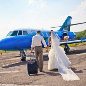 Самые красивые свадебные направления 2020 года