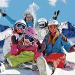 Обзор лучших зимних курортов России 2020 года