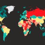 10 самых безопасных стран мира для жизни на 2020 год