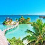 Самые дорогие курорты мира 2020 года