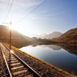 Перевал Оберальп — невероятной красоты 25 фото