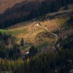 Карпаты — горная система в Центральной Европы