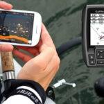 Обзор 10 лучших эхолотов для рыбалки, рейтинг 2020 года