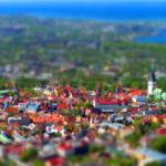 Эстония и 10 туристических достопримечательностей