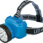 Как выбрать лучший налобный светодиодный фонарь