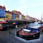 Топ 10 туристических достопримечательностей Дании