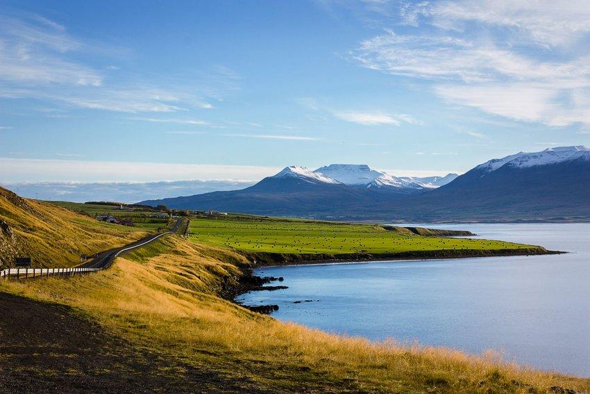 Iceland josh reid meOFNlRbHmY unsplash 1