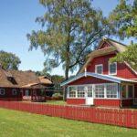 Где отдохнуть в Прибалтике — Нида