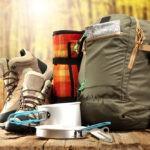 Снаряжение для туризма и активного отдыха