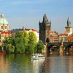 Почему туристы не любят Прагу