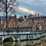 Что стоит посмотреть в Бельгии? Какие туристические достопримечательности есть в этой стране?