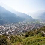 Осенние пейзажи северной Италии — 20 фото